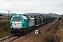 """Vossloh 2232 - Angel Trains """"335 014-7"""" 28.10.2008 Barracas [E] Sergio Moreno Pillo"""