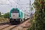 Vossloh 2506 - Alpha Trains 02.10.2009 Viry-Chatillon [F] Jean-Claude Mons