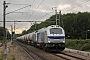 "Vossloh 2509 - Europorte ""4005"" 14.09.2012 Esbly [F] Giorgio Iannelli"