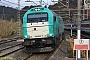 """Vossloh ? - Activa Rail """"335 024-6"""" 28.02.2013 Castellbisbal [E] Axel Schaer"""