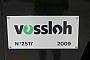 """Vossloh 2517 - Logitren """"335 027-9"""" 09.07.2011 Valencia [E] Santiago Baldo Albuixech"""