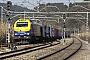 """Vossloh 2526 - Continental Rail """"335 030-3"""" 01.03.2012 Castellbisbal [E] Axel Schaer"""