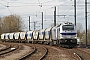 "Vossloh 2640 - Europorte ""4016"" 13.04.2013 Perrigny [F] Sylvain  Assez"